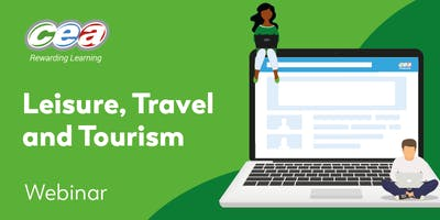 CCEA GCSE Leisure, Travel & Tourism Subject Support Webinar