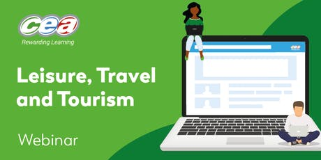 CCEA GCSE Leisure, Travel & Tourism Subject Support Webinar  tickets