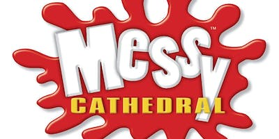 Messy Cathedral  - Footprints - Free event