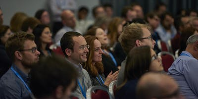 Parkinson's UK Research Support Network Conference 2019