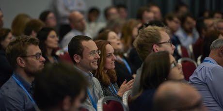 Parkinson's UK Research Support Network Conference 2019 tickets