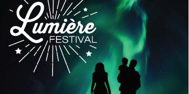 Lumiere Festival Ottawa