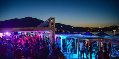 Every Day | Blu Beach Porto Rotondo | Info & Tables ✆ 347 0789654