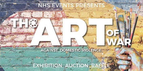 The Art of War - Against Domestic Violence tickets
