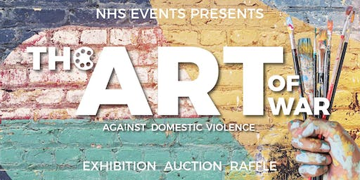 The Art of War - Against Domestic Violence