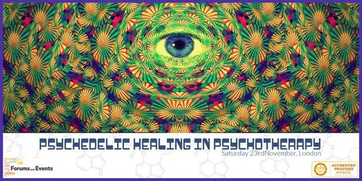 Psychedelic Healing in Psychotherapy