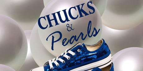 Chucks and Pearls Party tickets