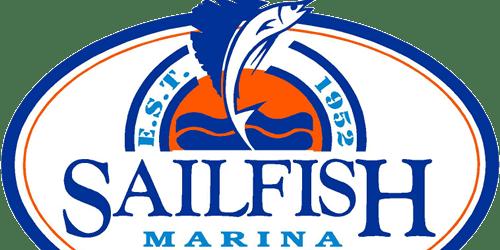 Sailfish Marina's Spiny Lobsterfest