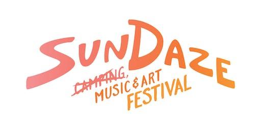 SunDaze Festival