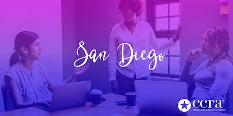 CCRA San Diego Area Chapter Meeting with Sports Empire & Sandals Resorts and Beaches tickets