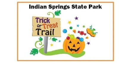 Trick-or-Treat Trail 2019 tickets