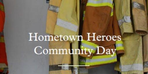 Hometown Heroes Community Day