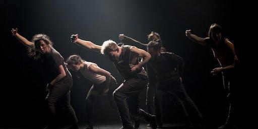 P.artition B.lanche - Le fils d'Adrien danse