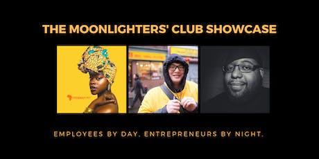 3rd Moonlighters' Club Showcase tickets