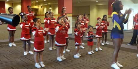 Cheerleading Private Lessons tickets