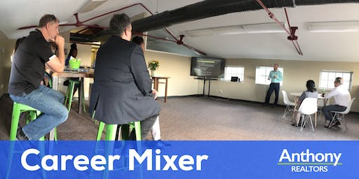 Real Estate Career Mixer