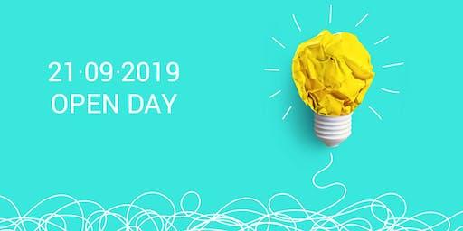 OPEN DAY - SCUOLA DI COUNSELING 2019