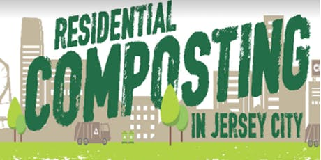 Jersey City Summer Compost Workshop Series (Riverview) tickets