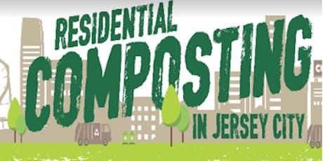 Jersey City Summer Compost Workshop Series (Mandela) tickets
