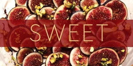 Baking Class | Bake the Book with Ottolenghi's Sweet tickets