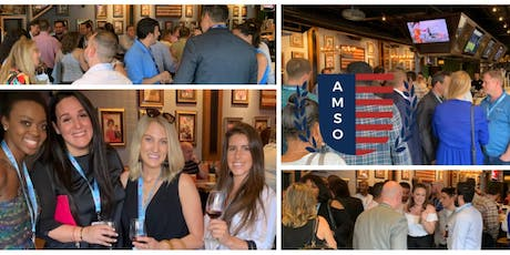 Biz To Biz Networking at American Social Las Olas tickets