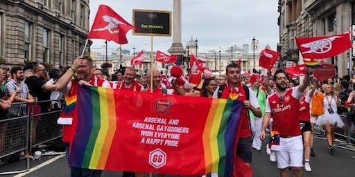 Islington's Pride - A guided walk through Holloway's LGBT History
