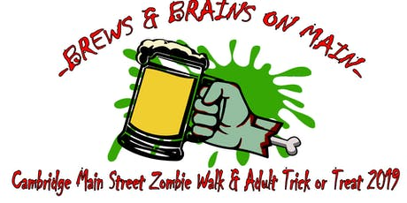 Brews and Brains on Main Street tickets