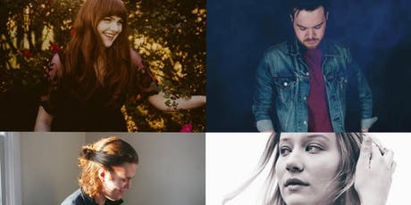 Music: Sam Robbins, Ele Ivory, Trae Sheehan + Riley Goldstein tickets