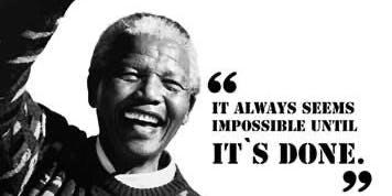 Mandela Day - Winter Warmer Networking Event