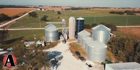 Grain Bin Rescue Operation Training - Tuesday tickets