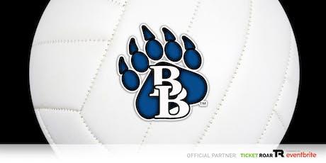 Brewer HS - Bear Volleyball Summer Camp | July 22 - 25 tickets
