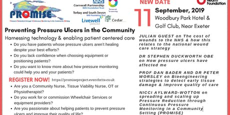 Preventing Pressure Ulcers in the Community tickets