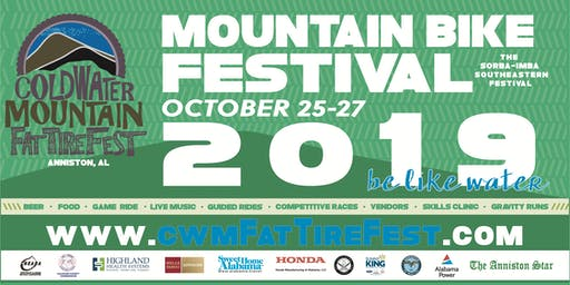 2019 Coldwater Mountain Fat Tire Festival