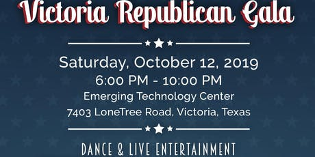 Victoria Republican Gala tickets