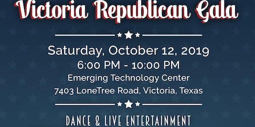 Victoria Republican Gala
