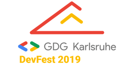 GDG DevFest Karlsruhe 2019 billets