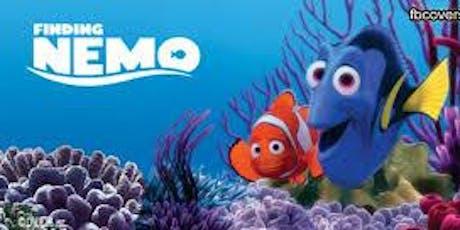 Finding Nemo Film Screening tickets