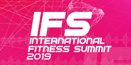 International Fitness Summit - Barcelona