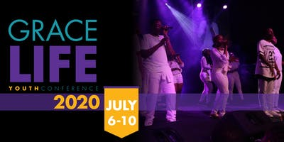 GraceLife 2020 Youth Conference - College Park, GA