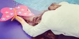 Kids Yoga Workshop with Cheshire Cat Yoga