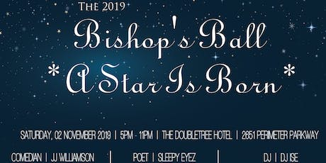 MCOG BALL 2019 tickets