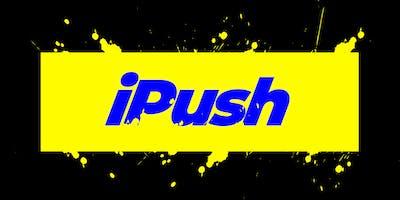 The iPush Workshop Series 8 Year Anniversary Weekend