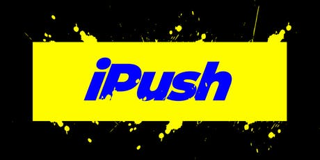 The iPush Workshop Series 8 Year Anniversary Weekend tickets