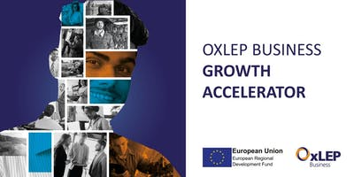 OxLEP Business Growth Accelerator
