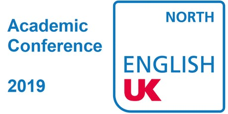 EnglishUK North Acadmeic Conference tickets