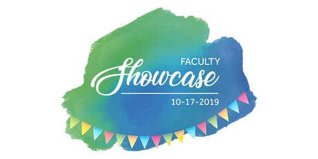 University of Miami Faculty Showcase: Fall 2019 tickets