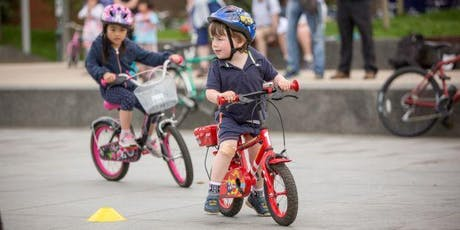 Cycle Training for Children - Level 1 Bikeability National Standards tickets