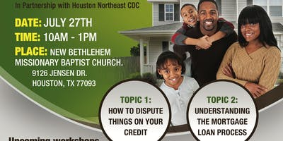 The Path to Homeownership Series