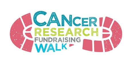 Cancer Research Fundraising Walk tickets