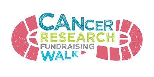 Cancer Research Fundraising Walk